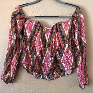 Pacsun top WILL TAKE BEST OFFER!!